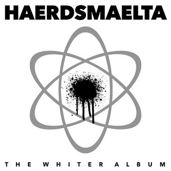 Haerdsmaelta - The Whiter Album