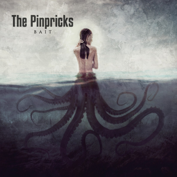 The Pinpricks - Bait CD