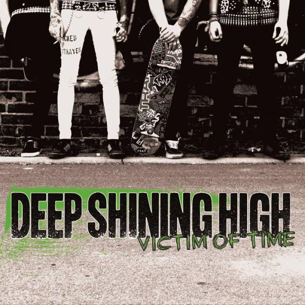 Deep Shining High - Victim Of Time