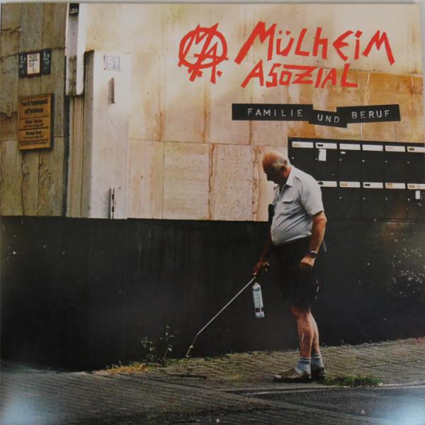Mülheim Asozial – Familie Und Beruf