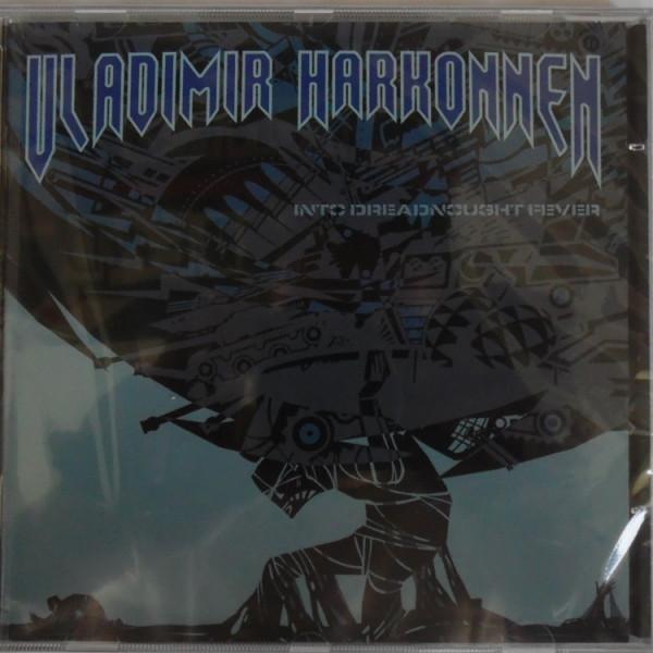 Vladimir Harkonnen – Into Dreadnought Fever